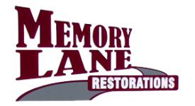 Memory Lane Restorations